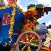Carnevale di Putignano (25-26 febbraio 2017)
