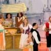 "Sorrento, Capri e Pompei. ""Sorrento Musical Show"" (29 aprile-01 maggio 2017)"