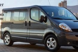 Servizio Taxi Transfer con conducente