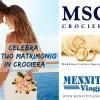 Celebra il tuo matrimonio in crociera!