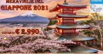 Meraviglie del Giappone 2021