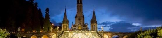 LOURDES con Avignone e Montecarlo – Dal 3 al 10 luglio 2021 – Partenza in bus con accompagnatore –