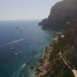 Capri, 04 giugno 2016