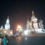 Mosca, luglio 2016