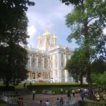 San Pietroburgo, luglio 2016