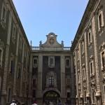 Catania, giugno 2016