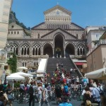 Amalfi, Duomo, giugno 2016