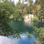 Laghi di Plitvice, 23 agosto 2016