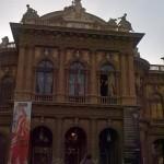 Teatro Bellini di Catania, 22 ottobre 2016, La Turandot