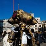 Carnevale di Venezia, 2017
