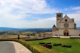 """""""Umbria"""" Cascia & Assisi dal 15 al 17 ottobre 2021"""